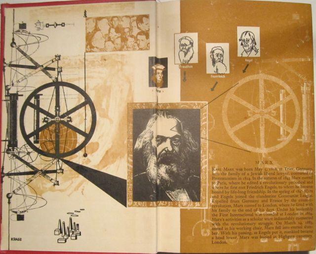 Троцкий Л.Д. Марксизм и современность