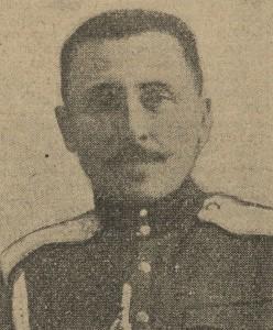 /[https://ru.wikipedia.org/wiki/Черемисов,_Владимир_Андреевич|Владимир Андреевич Черемисов (1871 — после 1937)] — русский военачальник, генерал от инфантерии.